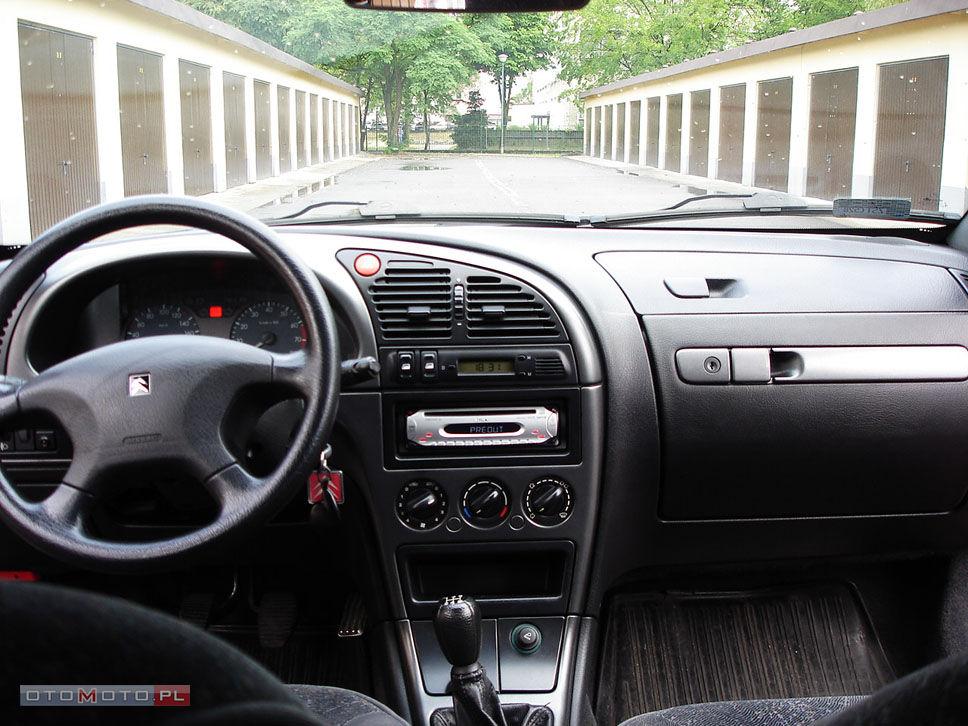 Imagenes De Citroen Xsara - Fotos de coches - Zcoches