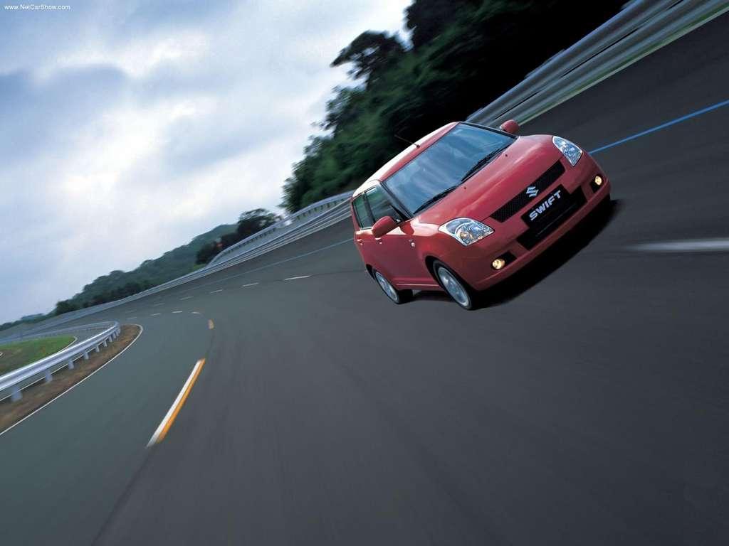 Фотографии автомобилей Suzuki Sw…